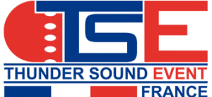 Thunder Sound Event | France